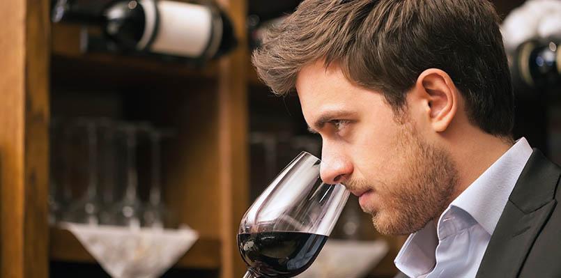 débuter en dégustation du vin