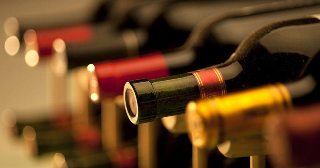 Cave Vin De Vieillissement Choisissez La Meilleure