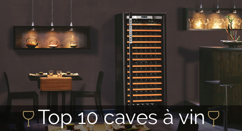 la meilleure cave vin comparatif et guide d 39 achat complet. Black Bedroom Furniture Sets. Home Design Ideas